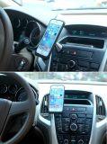 iPhone 홀더를 위한 자석 차 마운트 충전기를 가진 무선 비용을 부과 케이스