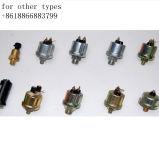 Sensor de presión del aceite del accesorio auto de los recambios del carro de Sinotruck HOWO