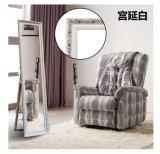 Vestendo lo specchio, lo specchio della stanza da bagno, compone lo specchio