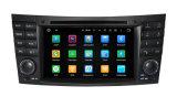 Hl-8797 автомобиль DVD для DVD-плеер автомобиля типа W211/Cls W219/Clk W209/G W463 Benz e, автомобиль DVD с системой навигации GPS
