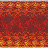 Kant van de Fabrikant van China het Textiel Smalle Elastische
