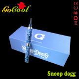 Cigarette électronique de vaporisateur de fureteur de Dogg E de crayon lecteur de fines herbes de la cigarette G