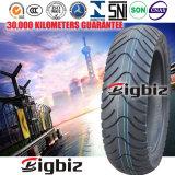 먼지 관이 없는 팽창식 스쿠터 타이어 또는 타이어 (130/70-12)