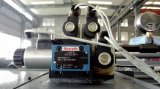 Hydraulischer Schwingen-Träger-scherende Maschine (hydraulische Ausschnitt-Maschine)
