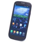 Teléfono móvil bajo al por mayor de la original S3 I9300 I9305 Andriod