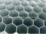 Âmes en nid d'abeilles en aluminium pour les panneaux composés