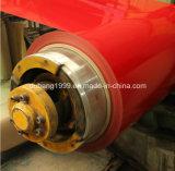 Bobina de aço PPGI colorido como materiais de construção