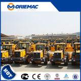El mejor precio XCMG Lw800k cargador de la rueda de 8 toneladas para la venta