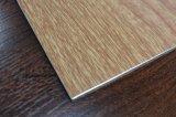 Alucoworld ha avanzato il comitato composito di alluminio decorativo del franco A2 del materiale da costruzione