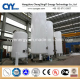 Industrial Medical Liquid Oxygen Nitrogen Argon Carbon Dioxide Storage Tank with Different Capacities