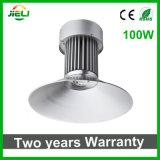 LED de alta Bay Top Taller de Calidad de luz LED 100W