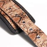Наручник Eyepatch секса маски Bdsm игры комплекта инструмента Snakeskin Sm сексуальный взрослый с безпассудством