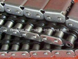 Pitch corto Precision Roller Chain con Attachment