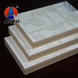 Placa da laminação de PVC/WPC para a decoração da parede