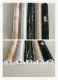PVC UV Marble Sheet et Profiles