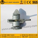 よりよい価格で電流を通される熱いすくいが付いている容器のねじれロック
