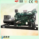 сила Genset двигателя дизеля генератора 375kVA Yuchai
