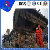 Dragas de la succión del cortador hidráulico, draga de la succión del cortador de la arena, draga de la tolva de la succión que se arrastra con la capacidad de 1100 M3/Hour hecha en China