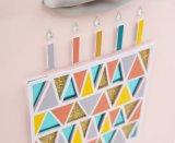 Alles- Gute zum Geburtstagfördernde Geschenk-Beutel mit dem heißen Stempeln, Papiergeschenk-Beutel, Kunstdruckpapier-Geschenk-Beutel