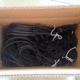 中国の製造者の熱交換器の予備品のゴムガスケット