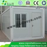 Casas prefabricadas movibles del envase del nuevo diseño (XYZ-04)