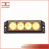 Indicatore luminoso d'avvertimento del segnale stradale dell'indicatore luminoso di cruscotto del LED (SL6201-Amber)