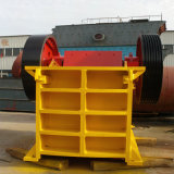 Trituradora de quijada del granito/quijada de la mina que machaca la máquina