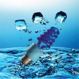 lâmpada energy-saving da cor 9W azul com Ce (BNF-B)