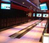 2-weg-Glühen-in-Dunkles Testblatt-Bowlingspiel-Gerät