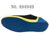 Nr 49494 de Schoenen van de Voorraad van de Vleet van Mensen