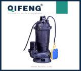 مضخة الصرف الصحي للالزراعة / البناء (WQD10-11-0.75)