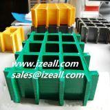Панель стеклоткани Grating для загородки