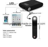 Powerbank 12000mAh haute capacité avec double USB Indicateur LCD