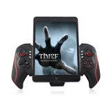 Playstation 4のコントローラのためのTopway Gamepad電話ジョイスティックのゲームのコントローラ