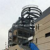 高品質の金属の鉄骨構造の製造の掲示板