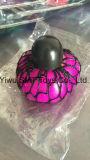 giocattoli rotondi della sfera di Squish della sfera di compressione dell'uva di colore del cambiamento di 65mm