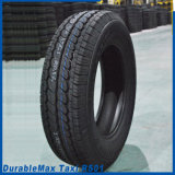Pneu d'importation de pneu de véhicule chinois de marques de pneus de la Chine 165/70r13c 185r14c 195r14c 215/70r15c