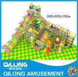 Конструкция с местом Small для крытой спортивной площадки (QL-1122A)