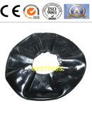 Máquina externa del montaje del sobre para el recauchutado del neumático