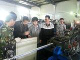 Vollautomatische t-Stab-Rolle, die Maschinen-reale Fabrik Nr. eine in China bildet