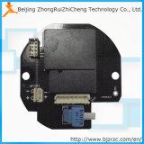 Transmissor de pressão diferencial industrial/transmissor da temperatura