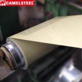 Galvalume prepintado de acero de las hojas de Aluzinc del fabricante