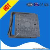 Dekorative Einsteigeloch-Deckel mit den Rahmen hergestellt in China