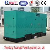 7.5kVA-550kVA de super Stille Reeks van de Generator met 23 Jaar van de Ervaring