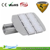 Luz de rua do diodo emissor de luz da microplaqueta 100W de Osram a Philips SMD3030 do fabricante de China