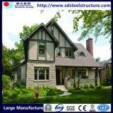 Container huis-Geprefabriceerd huis-PrefabHuis