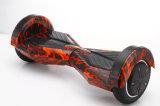 Polychrome горячий продавая самокат 2 колес дешево электрический Собственн-Балансируя для сбывания