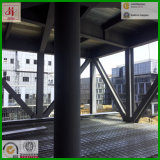 Materiale da costruzione d'acciaio chiaro con lo standard dello SGS (EHSS023)
