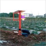 최신 태양 정원 빛 정원 램프 모기 살인자
