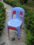Fabrik Price Armless Plastic Chair für Rental